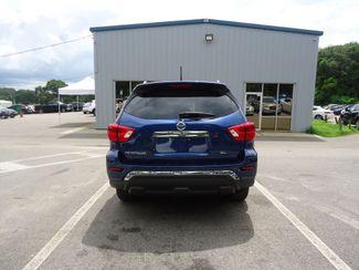 2018 Nissan Pathfinder SL TECH PKG. NAVIGATION SEFFNER, Florida 16