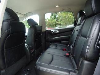 2018 Nissan Pathfinder SL TECH PKG. NAVIGATION SEFFNER, Florida 18