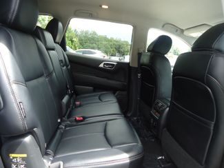 2018 Nissan Pathfinder SL TECH PKG. NAVIGATION SEFFNER, Florida 21