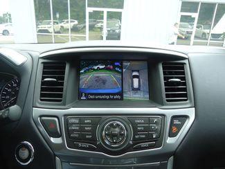 2018 Nissan Pathfinder SL TECH PKG. NAVIGATION SEFFNER, Florida 3