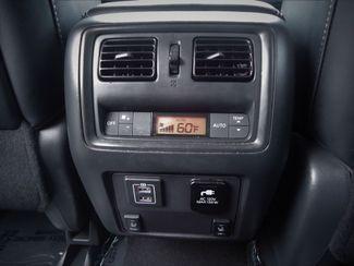 2018 Nissan Pathfinder SL TECH PKG. NAVIGATION SEFFNER, Florida 30