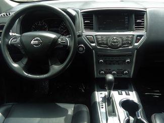 2018 Nissan Pathfinder SL TECH PKG. NAVIGATION SEFFNER, Florida 32