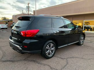 2018 Nissan Pathfinder SL 3 MONTH/3,000 MILE NATIONAL POWERTRAIN WARRANTY Mesa, Arizona 4