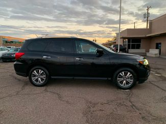 2018 Nissan Pathfinder SL 3 MONTH/3,000 MILE NATIONAL POWERTRAIN WARRANTY Mesa, Arizona 5