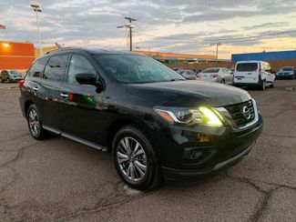 2018 Nissan Pathfinder SL 3 MONTH/3,000 MILE NATIONAL POWERTRAIN WARRANTY Mesa, Arizona 6
