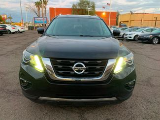 2018 Nissan Pathfinder SL 3 MONTH/3,000 MILE NATIONAL POWERTRAIN WARRANTY Mesa, Arizona 7