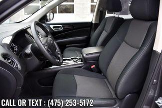 2018 Nissan Pathfinder S Waterbury, Connecticut 11