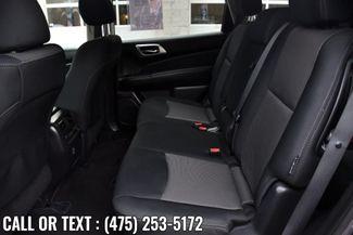 2018 Nissan Pathfinder S Waterbury, Connecticut 12