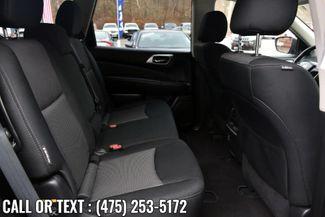 2018 Nissan Pathfinder S Waterbury, Connecticut 15