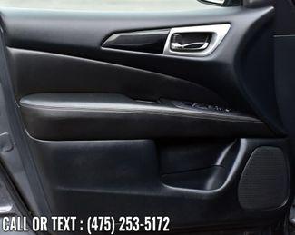 2018 Nissan Pathfinder S Waterbury, Connecticut 21