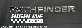 2018 Nissan Pathfinder S Waterbury, Connecticut 8