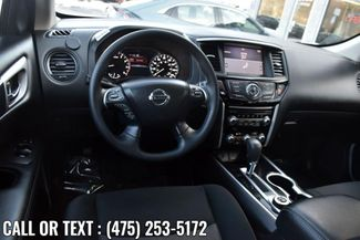 2018 Nissan Pathfinder S Waterbury, Connecticut 10