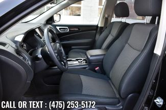 2018 Nissan Pathfinder S Waterbury, Connecticut 11