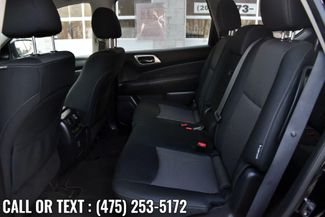 2018 Nissan Pathfinder S Waterbury, Connecticut 12