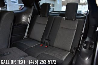 2018 Nissan Pathfinder S Waterbury, Connecticut 13
