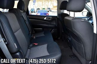 2018 Nissan Pathfinder S Waterbury, Connecticut 15