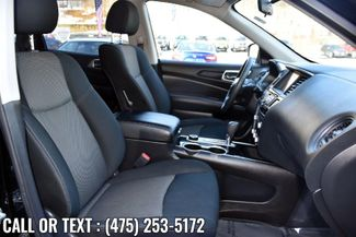 2018 Nissan Pathfinder S Waterbury, Connecticut 16