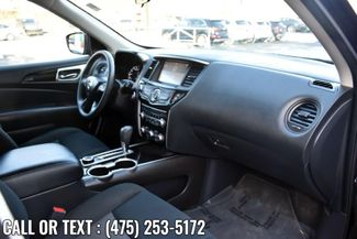 2018 Nissan Pathfinder S Waterbury, Connecticut 17
