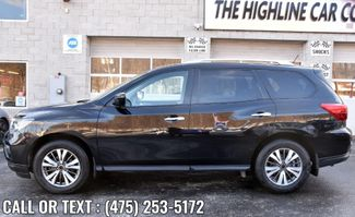 2018 Nissan Pathfinder S Waterbury, Connecticut 1