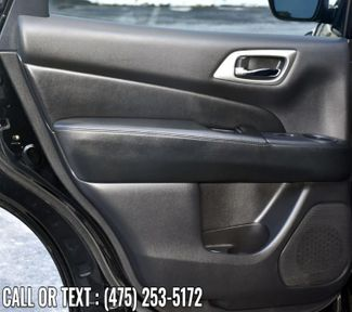 2018 Nissan Pathfinder S Waterbury, Connecticut 20