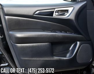 2018 Nissan Pathfinder S Waterbury, Connecticut 21