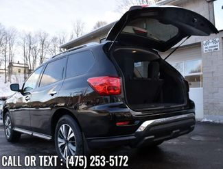 2018 Nissan Pathfinder S Waterbury, Connecticut 24