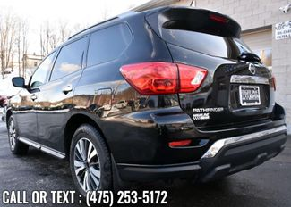 2018 Nissan Pathfinder S Waterbury, Connecticut 2