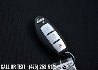 2018 Nissan Pathfinder S Waterbury, Connecticut 36