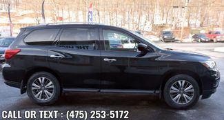 2018 Nissan Pathfinder S Waterbury, Connecticut 5