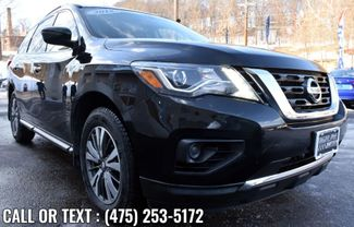 2018 Nissan Pathfinder S Waterbury, Connecticut 6