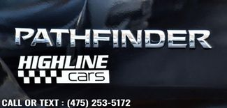 2018 Nissan Pathfinder S Waterbury, Connecticut 8