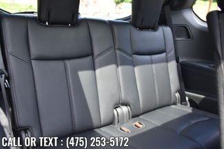2018 Nissan Pathfinder SL Waterbury, Connecticut 16