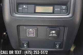 2018 Nissan Pathfinder SL Waterbury, Connecticut 18