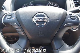 2018 Nissan Pathfinder SL Waterbury, Connecticut 32