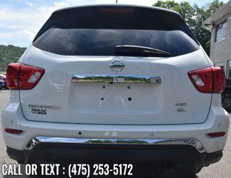 2018 Nissan Pathfinder SL Waterbury, Connecticut 3