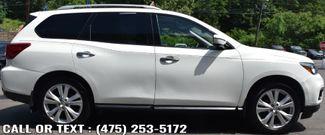 2018 Nissan Pathfinder SL Waterbury, Connecticut 5