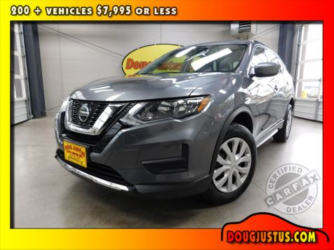 2018 Nissan Rogue S in Airport Motor Mile ( Metro Knoxville ), TN