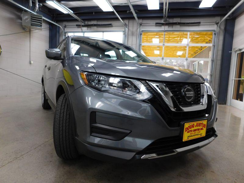 2018 Nissan Rogue S  city TN  Doug Justus Auto Center Inc  in Airport Motor Mile ( Metro Knoxville ), TN