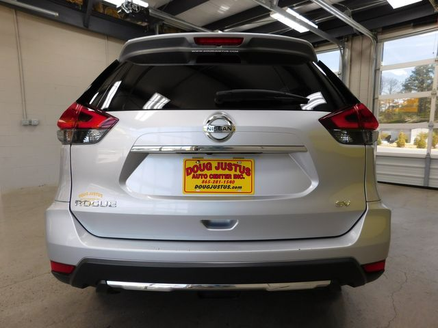 2018 Nissan Rogue SV in Airport Motor Mile ( Metro Knoxville ), TN 37777