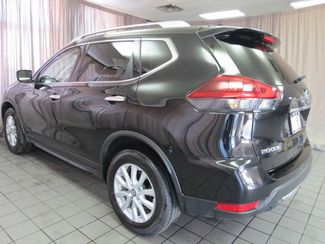 2018 Nissan Rogue SV  city OH  North Coast Auto Mall of Akron  in Akron, OH