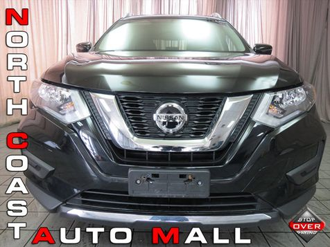 2018 Nissan Rogue SV in Akron, OH