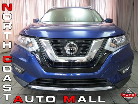 2018 Nissan Rogue SL in Akron, OH