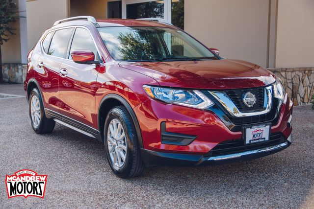 2018 Nissan Rogue SV Low Miles in Arlington, Texas 76013