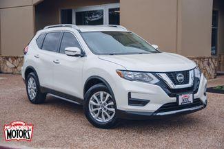 2018 Nissan Rogue SV in Arlington, Texas 76013