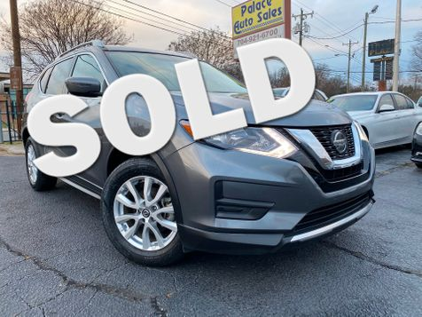 2018 Nissan Rogue SV in Charlotte, NC