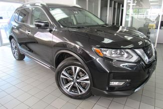 2018 Nissan Rogue SL Chicago, Illinois