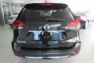 2018 Nissan Rogue SL Chicago, Illinois 4