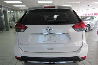2018 Nissan Rogue SL Chicago, Illinois 3