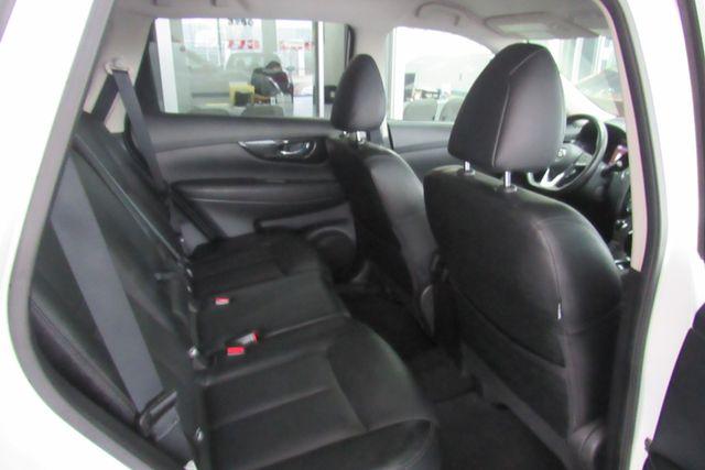 2018 Nissan Rogue SL Chicago, Illinois 6