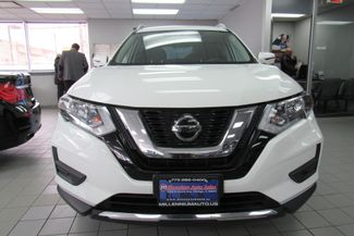 2018 Nissan Rogue SV Chicago, Illinois 1